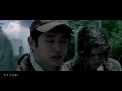 Glenn Rhee || The Walking Dead Tribute || Goner