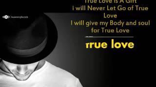 Maher Zain True Love Lyrics