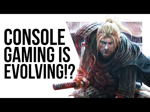 Is the traditional console generation cycle about to END?