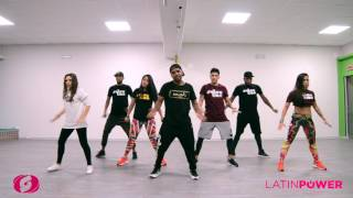 SHAPE OF YOU - Ed Sheeran - Alejandro Angulo's choreography