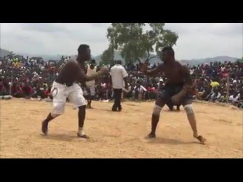 SABON DAMBEN EBOLA A ABUJA, KANO, KADUNA (Hausa Songs / Hausa Films)
