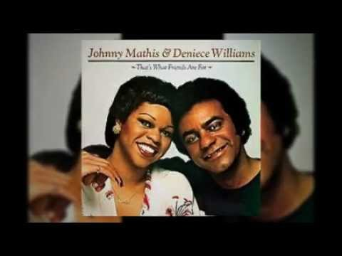 johnny mathis and deniece williams relationship quiz