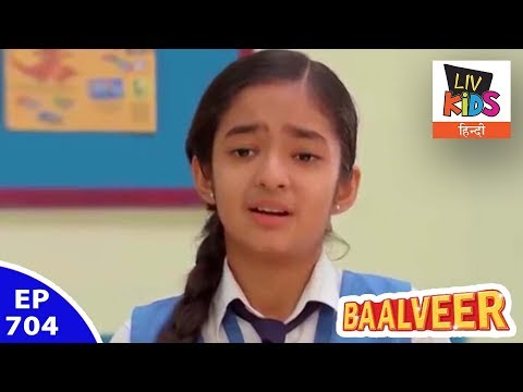 Baal Veer - बालवीर - Episode 704 - Meher's Troublesome Hair