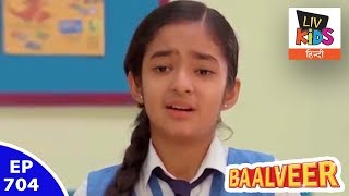 Baal Veer - बालवीर - Episode 704 - Meher\'s Troublesome Hair