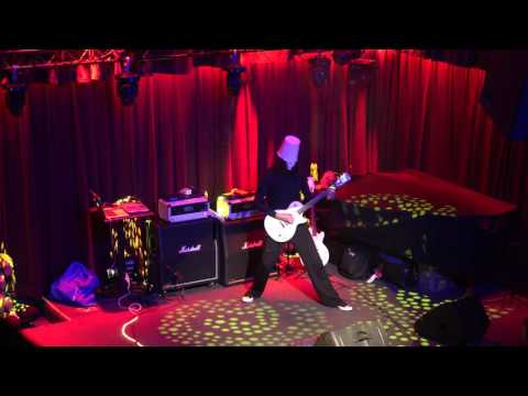 Buckethead - 09.24.16 - Ardmore Music Hall - 4K - Full Set