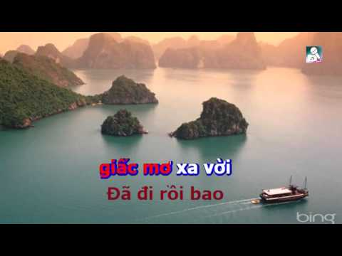 Karaoke_Giấc Mơ Không Em [Beat chuẩn]