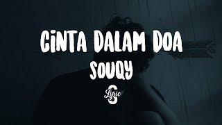 Lyric lirik Cinta Dalam Do 39 a SouQy Cover by Massan Muhammad