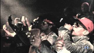 """""""All Gold Everything"""" Remix - LIVE - T.I., Trinadad James, Young Jeezy, B.O.B. - ALL-STAR 2013"""