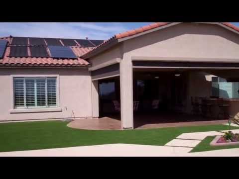 Sun Screens and Awning For Patio Enclosure in Phoenix Arizona