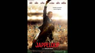 Jappeloup - Bande Originale - Clinton Shorter & Brussels Philarmonic - Birth