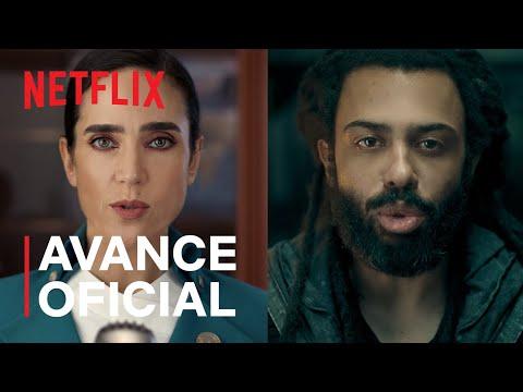 Snowpiercer   Avance oficial   Netflix