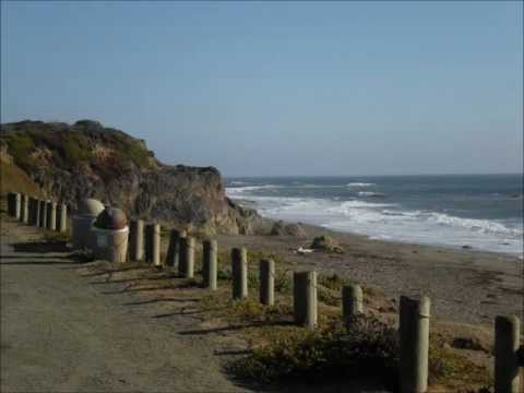 Heal the Pain : George Michael HD : Big Sur California