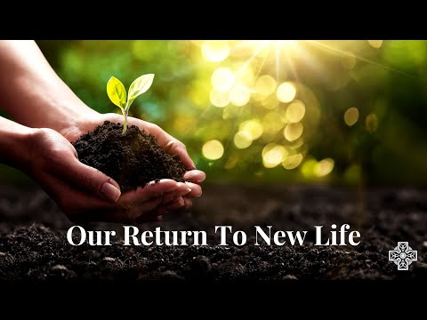 """""""Our Return To New Life"""" 