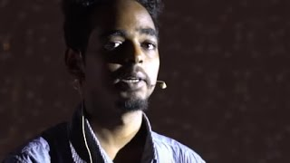 A night in the presence of planes | Mohammed Osman Gaki | TEDxYouth@NileStreet