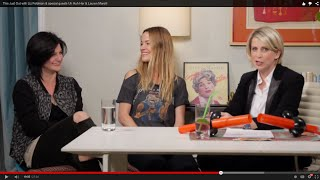 This Just Out with Liz Feldman & special guests Uh Huh Her & Lauren Morelli