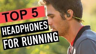 Video BEST 5: Headphones For Running 2018 download MP3, 3GP, MP4, WEBM, AVI, FLV Juli 2018