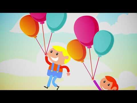 Somewhere Over The Rainbow kids Song Lullaby Sleep Music for Children Babies Lyrics