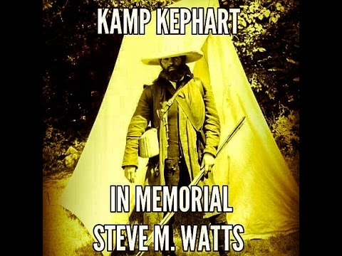 Steve Watts 1947-2016