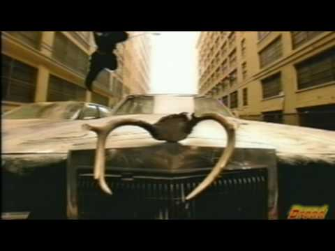 ONYX & WU-TANG - The Worst   -HD Rare Uncensored Version-