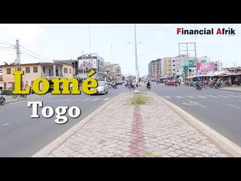 À Lomé, visite de la galerie Negrilis