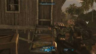 Raven Squad HD gameplay