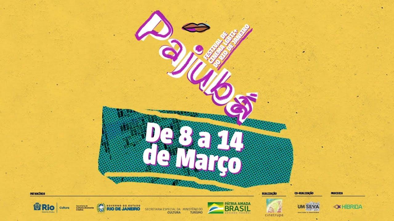 Pajubá: Um pouco de Brasil