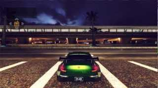 NFS Underground 2 Ultra Graphics Mod by GRiME HD 1080p