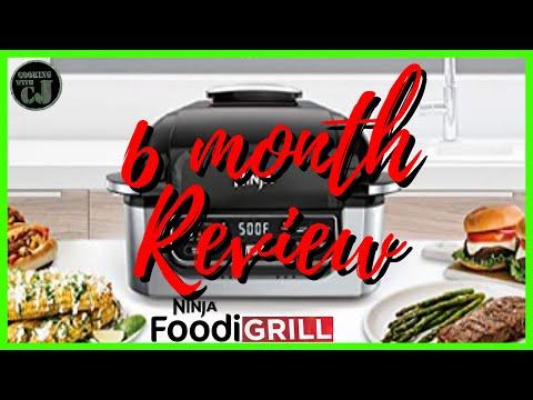ninja-foodi-grill-6-month-review!- -my-real-thoughts-on-the-ninja-foodi-grill!