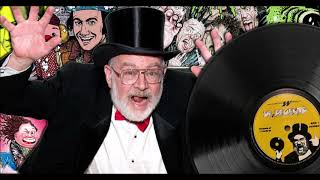 The Dr. Demento Radio Show 1992