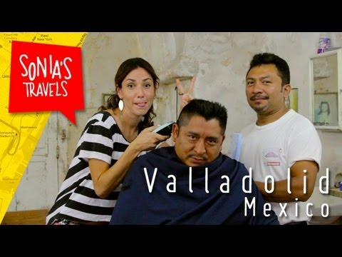 Travel Mexico: Learn a bit of Spanish in Valladolid