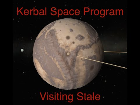 Kerbal Space Program- Outer Planets Mod: Mission to Stale ...