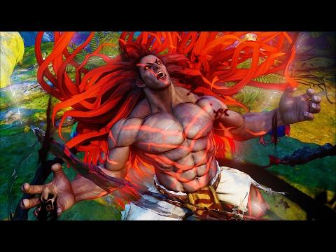 Street Fighter V Pelicula Completa Full Movie