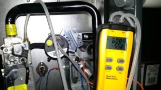 Fieldpiece Dual Port Manometer Demo