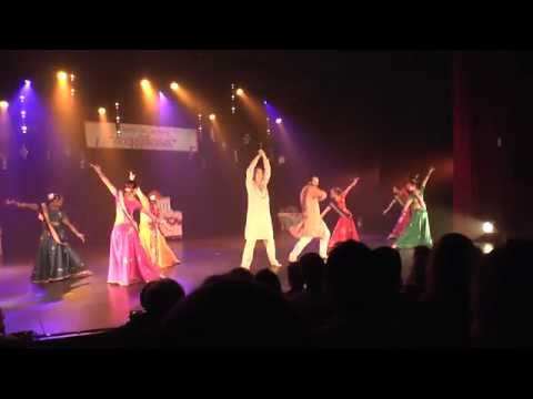 Cours de danse indienne Bruxelles | Bollywood | Rang Rang | Year 1