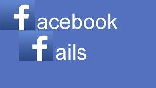 Seh zu oder ich klatsch dich! - Facebook Fails #27