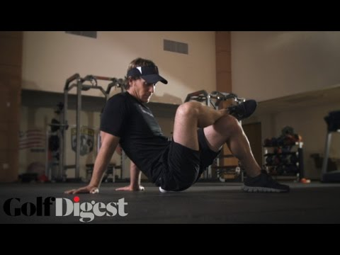 Make The Turn Weekly Challenge: Maximum Muscle Recovery