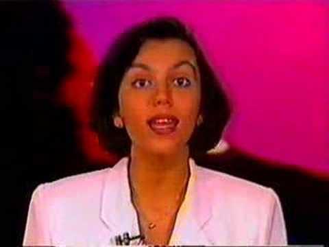 Ana Paula Araújo - Rio em Manchete