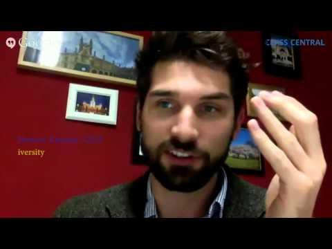 iversity's Hannes Klopper on Benefit of Humanities MOOCs