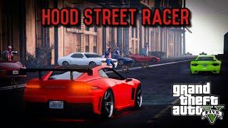 Hood street racers| new series|coming soon