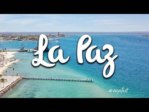 La Paz, qué hacer y cómo llegar a la Isla Espíritu Santo