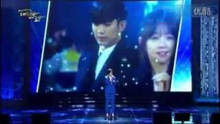 "LYn Sings ""My Destiny"" at Pop Culture Arts Awards 2014"