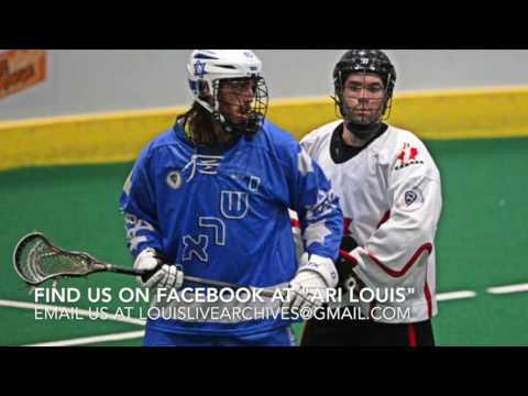 15 12 14 Louis Live! Interview with Matt Flapan