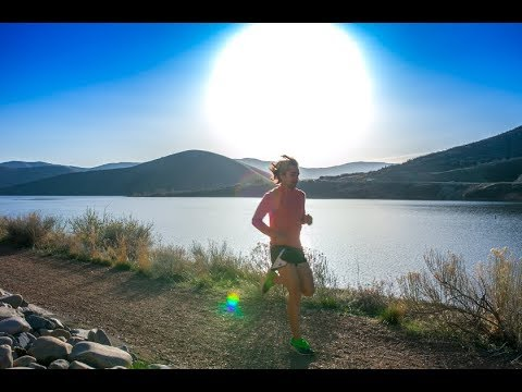 7 Places To Run In Utah County