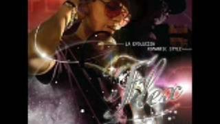Ayer Te Vi  Nigga ''Flex'' - La Evolucion Romantic Style (Special Edition)