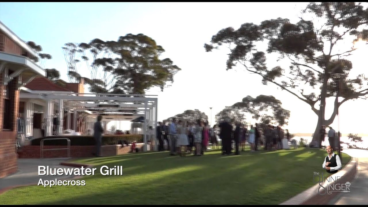 Bluewater Grill Wedding Venue Review