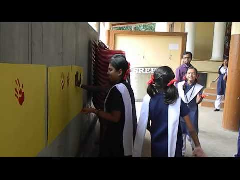 Bully No More @ Sree Budha Central School Karunagapally,