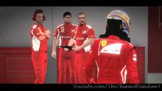 F1 2012 Game | Gameplay PC | HD [2012]