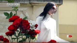 NEUBAU Eyewear Making of OCTOBER 2016 - Fashion Channel