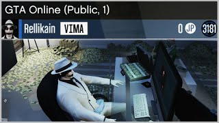 GTA V Online - How To Join a Solo Public Session (Never Get Griefed Again)