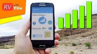 weBoost Drive 4G-X Mobile Signal Booster Testing and Review